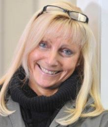 Tina Stöter