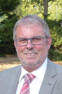 Vizepräsident Organisations-/Vereinsentwicklung