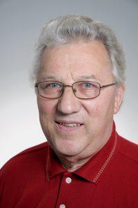 Vizepräsident Sportentwicklung